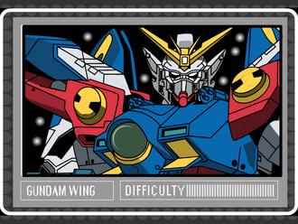 Mindburn GundamWing