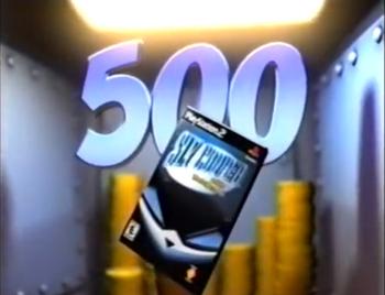 Sly Cooper Toonami Giveaway
