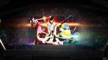 Space Dandy Toonami Intro 3