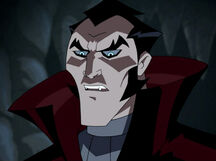Dracula (The Batman)
