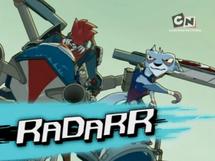 Radarr