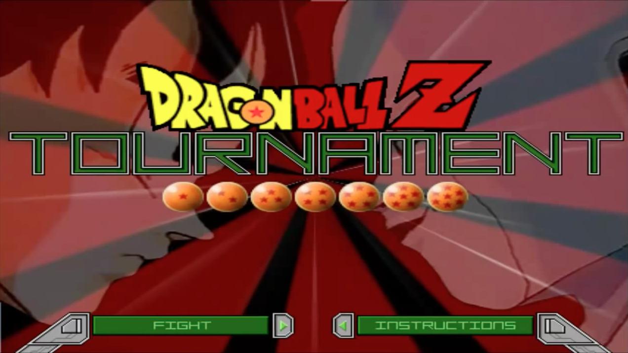 Dragon Ball Z Tournament | Toonami Wiki | FANDOM powered ...