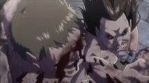 Attack on Titan Episode 30 - Toonami Promo