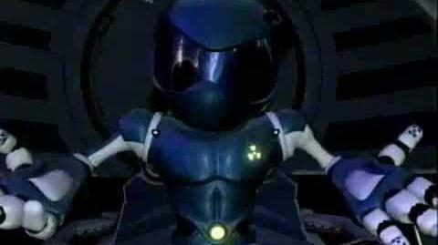 Toonami Giant Robot Week Long Promo