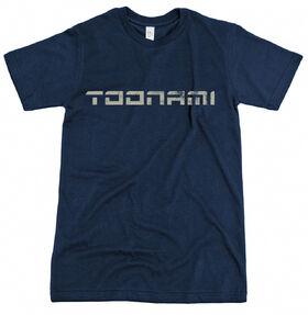 Toonami Shirt 3