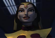 Lady Shiva (BTB)