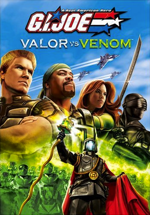Valor vs. Venom