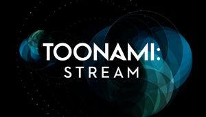 Toonami Stream