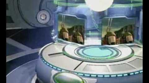 Zoids Chaotic Century Toonami Intro 2