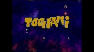 Classic Toonami Bumper - Clyde's Got Some Moves V2 (2017 Remaster)