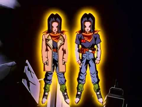 File:Hell Fighter 17 & Android 17.jpg