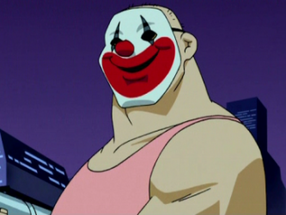 Chucko (Batman Beyond)