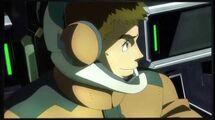 Gundam Iron Blooded Orphans - Toonami Intro 6