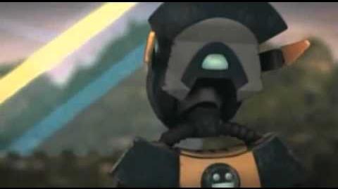 Ben 10 Alien Force Toonami Bumpers