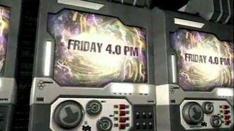 Toonami In-Flight Movie Pick Promo 2