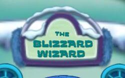 Blizzardwizard