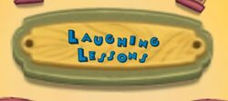 Laughinglessons