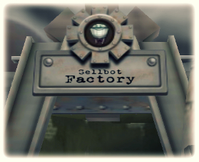 Sellbotfactory
