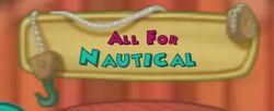 Allfornautical