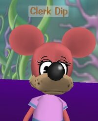 Clerk dip