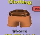 Shorts (Cattlelog)