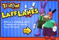 Laff Lanes