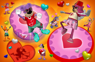 Last Weekend for ValenToon Parties