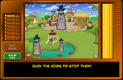 Toontown Puzzle Game2