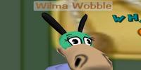 Wilma Wobble