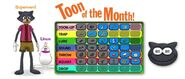 Tt toonofmonth March 2006