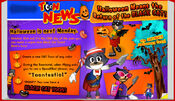 Toontown halloween 2011 news 3