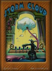 Storm cloud card