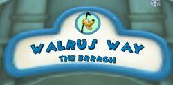 Walrus Way Tunnel