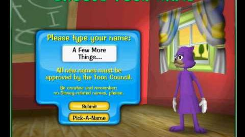 Toontown Clans- Alley Cat Clan!