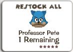PeteSOSCard
