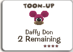 DaffySOSCard