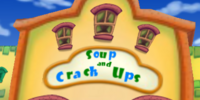 Soup and Crack Ups