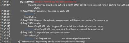 Joey IRC Apr 18 2015 howthickyoursocksare