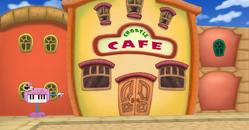 Chortle Cafe