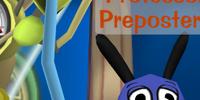 Professor Prepostera