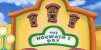 The Hogwash & Dry