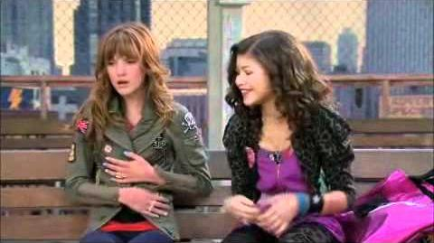 Shake it up S01E01 part 2 2