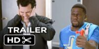 The Wedding Ringer (Trailer)