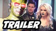 The Flash Season 2 Reverse Flash Returns Trailer Breakdown