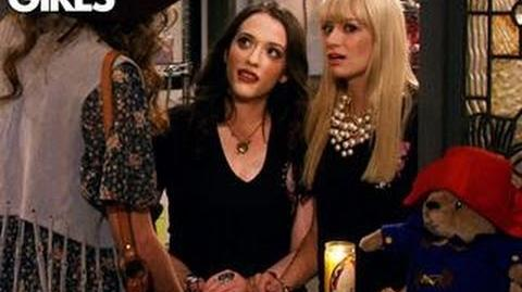 2 Broke Girls - The Midnight Vigil