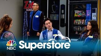 Superstore - Deleted Scene Amy's Consolation Prize (Digital Exclusive)