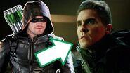 Arrow 5x16 Trailer Breakdown! - Is Prometheus REALLY Adrian Chase?