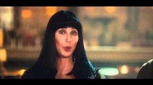 Burlesque trailer 2 US (2010) Christina Aguilera Cher