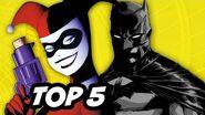 Gotham Episode 4 - TOP 5 Batman Easter Eggs