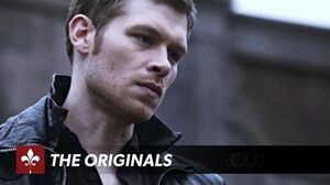 The Originals - Farewell to Storyville Trailer
